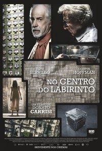 Poster do filme No Centro do Labirinto / L'uomo del labirinto (2019)