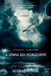 Poster do filme A Linha do Horizonte / Horizon Line (2020)