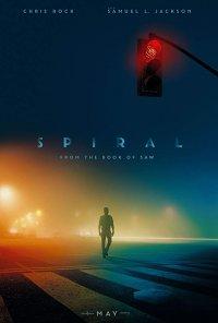 Poster do filme Spiral - O Novo Capítulo de Saw / Spiral: From the Book of Saw (2020)
