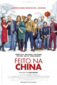 Poster do filme Feito na China / Made In China (2019)