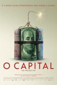 Poster do filme O Capital no Século XXI / Le Capital au XXIe siècle (2019)