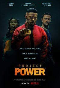 Poster do filme Project Power (2020)