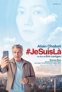 Poster do filme #EstouAqui / #JeSuisLà (2020)