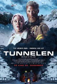 Poster do filme Tunnelen / The Tunnel (2019)