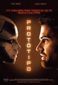 Poster do filme Protótipo / Archive (2020)