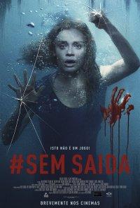 Poster do filme Sem Saída / Follow Me (2020)