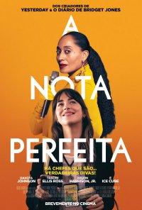 Poster do filme A Nota Perfeita / The High Note (2020)