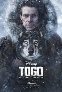 Poster do filme Togo (2019)