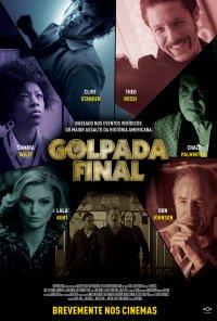 Poster do filme Golpada Final / Vault (2019)