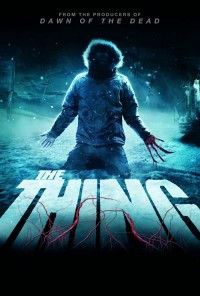 Poster do filme A Coisa / The Thing (2011)
