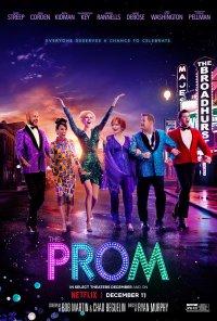 Poster do filme The Prom (2020)