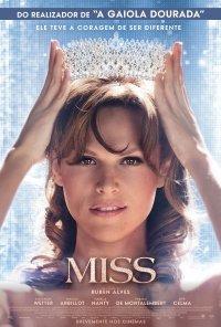 Poster do filme Miss (2020)