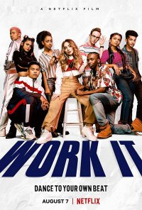 Poster do filme Work It (2020)