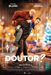 Poster do filme Doutor? / Docteur? (2019)