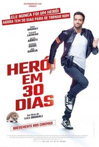 Poster do filme Herói em 30 Dias / 30 jours max (2020)