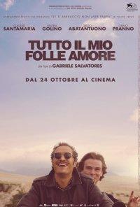 Poster do filme Tutto il mio folle amore (2019)