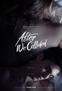 Poster do filme After - Depois da Verdade / After We Collided (2020)