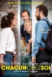 Poster do filme Chacun chez soi (2021)