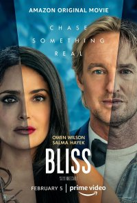 Poster do filme Bliss: Em busca da felicidade / Bliss (2021)