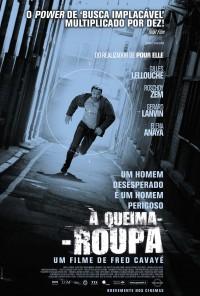 Poster do filme À Queima Roupa / À Bout Portant (2010)