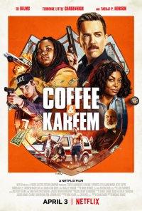 Poster do filme Coffee & Kareem (2020)