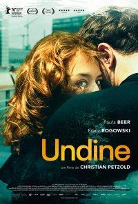 Poster do filme Undine (2020)