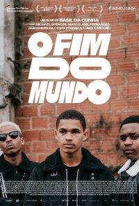 Poster do filme O Fim do Mundo (2019)