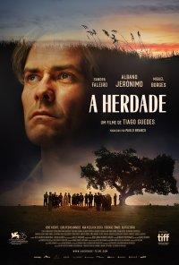 Poster do filme A Herdade (2019)