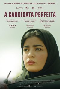 Poster do filme A Candidata Perfeita / The Perfect Candidate (2020)