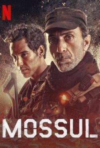 Poster do filme Mosul (2019)