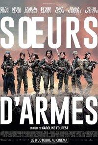 Poster do filme Soeurs d'armes (2019)