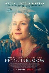 Poster do filme Penguin Bloom (2021)