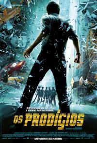 Poster do filme Os Prodígios / The Prodigies (2011)