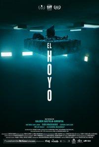 Poster do filme El hoyo (2019)