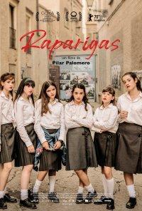 Poster do filme Raparigas / Las niñas (2020)
