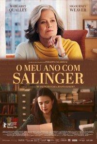 Poster do filme O Meu Ano Com Salinger / My Salinger Year (2020)