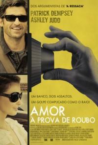 Poster do filme Amor à Prova de Roubo / Flypaper (2011)