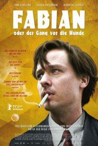 Poster do filme Fabian oder Der Gang vor die Hunde / Fabian: Going to the Dogs (2021)