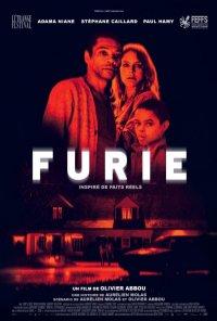 Poster do filme Ultraje / Furie (2019)