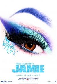 Poster do filme Todos Falam Sobre o Jamie / Everybody's Talking About Jamie (2021)