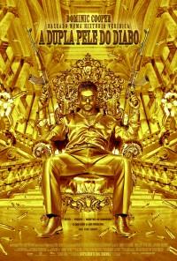 Poster do filme A Dupla Pele do Diabo / The Devil's Double (2011)