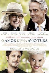 Poster do filme O Amor É Uma Aventura / Love, Weddings and Other Disasters (2020)