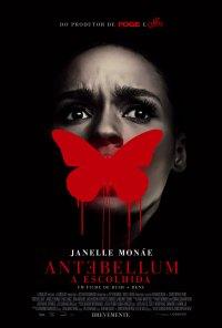 Poster do filme Antebellum: A Escolhida / Antebellum (2020)