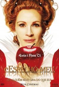 Poster do filme Espelho Meu, Espelho Meu! Há Alguém Mais Gira do Que Eu? / Mirror Mirror (2012)