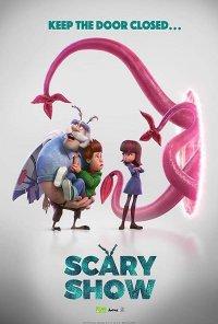 Poster do filme Academia Cranston: Cenas Monstruosas / Cranston Academy: Monster Zone (2019)