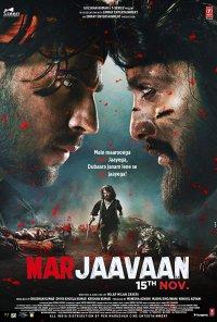 Poster do filme Marjaavaan (2019)