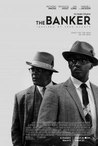 Poster do filme O Banqueiro / The Banker (2020)