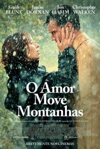 Poster do filme O Amor Move Montanhas / Wild Mountain Thyme (2020)