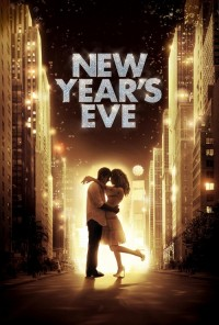 Poster do filme Ano Novo, Vida Nova! / New Year's Eve (2011)
