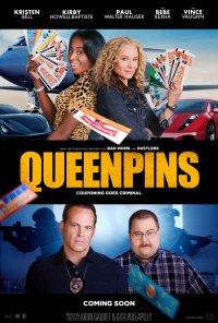 Poster do filme Queenpins (2021)
